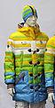 Kleidung bei der Olympia-Einkleidung Erding 2014 (Martin Rulsch) 01.jpg