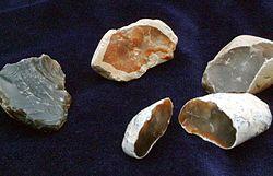 olika stensorter i sverige