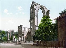 Kloster Walkenried 1900.jpg