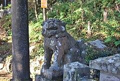 甲殿住吉神社 - Wikipedia