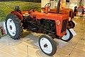Komatsu WD30 tractor - Food and Agriculture Museum - Setagaya, Tokyo, Japan - DSC09672.jpg