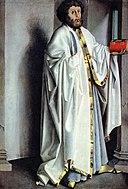Konrad Witz - St Bartholomew - WGA25846.jpg