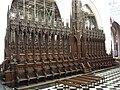 Koorgestoelte van de kathedraal van Antwerpen.jpg