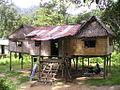 Korbu Asli Village.JPG