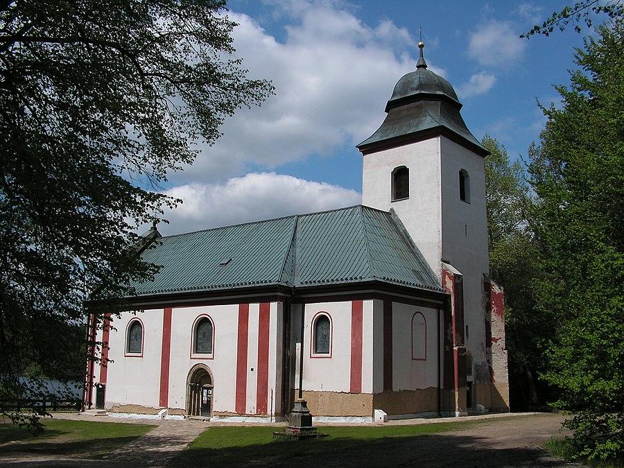 Horní Paseka