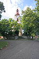 Kostel svaté Máří Magdaleny (Holany) 02.JPG