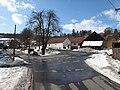 Kostelní Střimelice - náves.JPG