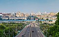 KosyginaStreet Moscow view to Khamovniki 06-2015 img2.jpg