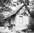 Kotarska hiša, Male Lipljene 1964.jpg