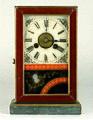 Kottätschle, Cottage Clock.jpg