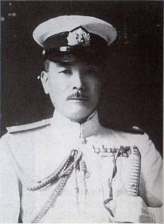 Tomiji Koyanagi Japanese admiral