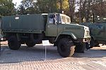 KrAZ-5233VE in Kyiv.jpg