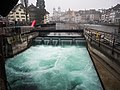 Kraftwerk Mühlenplatz Wehr Reuss Luzern LU 20161215-jag9889.jpg