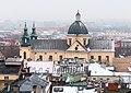 Kraków dachy Starego Miasta 02.jpg