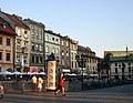 Krakow ( Cracow) - Poland - Little Market Square (Maly Rynek) - panoramio.jpg