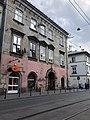 Krakow - Kazimierz IMG 7462 Krakowska and Jozefa.jpg