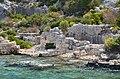 Kuşcağız Köyü Yolu, 07580 Çevreli-Demre-Antalya, Turkey - panoramio (7).jpg