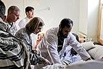 Kunar PRT medics help healing at Asadabad Hospital DVIDS363710.jpg