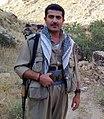 Kurdish PDKI Peshmerga (11520399455).jpg