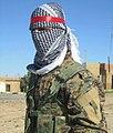 Kurdish YPG Fighter (11496985526).jpg