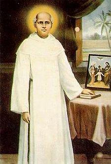 sveti Ciriak (Kuriakose) Elija Chavara - duhovnik, redovnik in ustanovitelj
