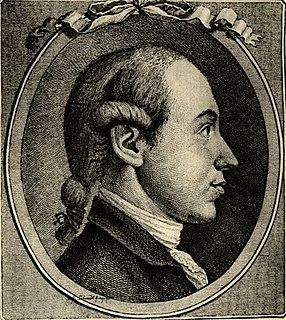 Christian Graf von Haugwitz Prussian politician