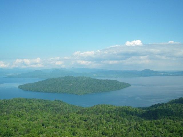Akan-Nationalpark