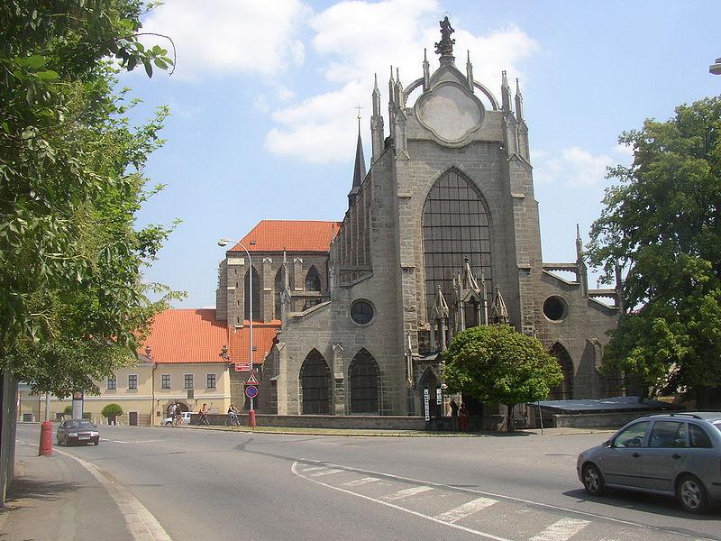 O que fazer em Kutná Hora e chegar na Capela de Ossos