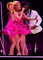 Kylie Minogue - Kiss Me Once Tour - Manchester - 26.09.14. - 093 (15396332432).jpg