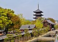 Kyoto To-ji Mauer & Pagode 4.jpg