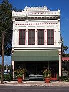 L.A. Hoffmann Building
