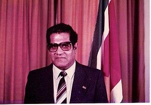 Fred Ramdat Misier