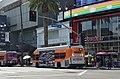 LACMTA Bus Hollywood Boulevard 2019.jpg