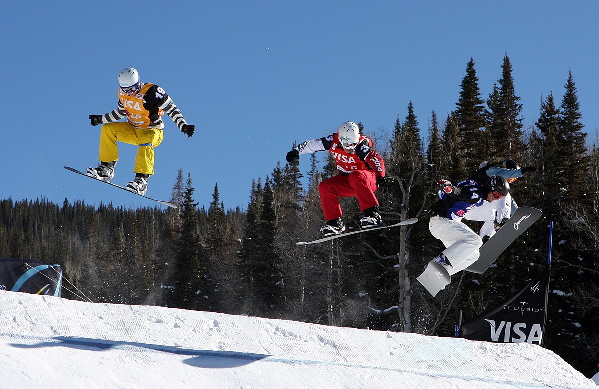 snowboarding snowboard and free encyclopedia Definition of snowboarding – our online dictionary has snowboarding information from world of sports science dictionary encyclopediacom: english, psychology and.