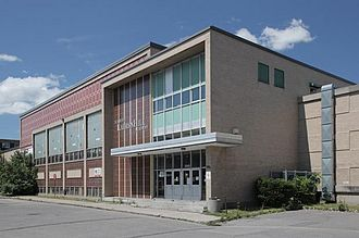 Saint-Laurent, Quebec - LaurenHill Academy