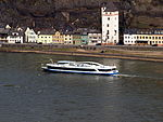 LORELEY ELEGANCE, ENI 04807530, at the Rhine river pic3.JPG