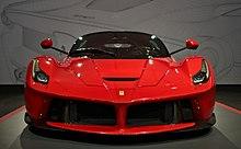 Ferrari La Ferrari >> Laferrari Wikipedia