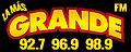La Más Grande Logo.jpg
