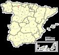 La Robla location.png