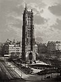 La Tour St. Jacques La Boucherie à Paris ca. 1867.jpg