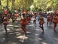 La colectividad boliviana en España celebra su fiesta en honor a la Virgen de Urkupiña 21.jpg