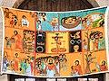 La tapisserie de Lalibela. Dans l'église.jpg