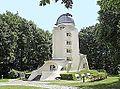 La tour Einstein (Potsdam, Allemagne) (9616566364).jpg