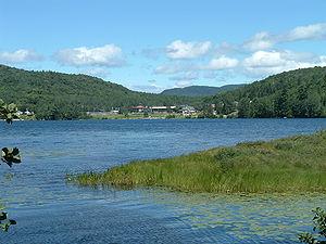 Fond Du Lac Wi >> Lac-Delage, Quebec - Wikipedia