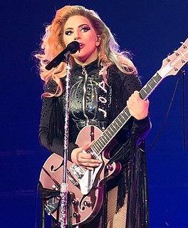 Lady Gaga discography Artist discography