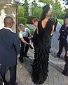 Lady Gaga goes to meet the President - 6193680883.jpg