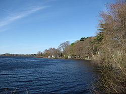 Lake Nippenicket, Bridgewater MA.jpg
