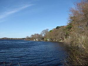 Lake Nippenicket - Lake Nippenicket