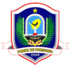 Official seal of Morotai Island Regency
