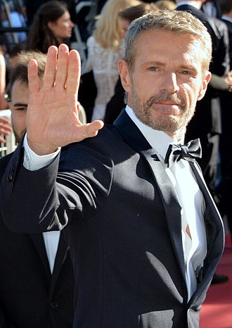 Lambert Wilson - Wilson at the 2016 Cannes Film Festival